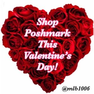 Other - Shop Poshmark this Valentine's Day! ❤️❤️❤️
